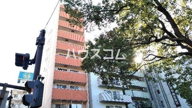 タスティ大通り公園 601号室の外観