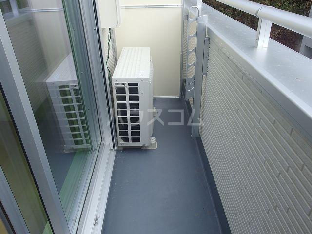 フルセイル大塚Ⅰ 202号室の設備
