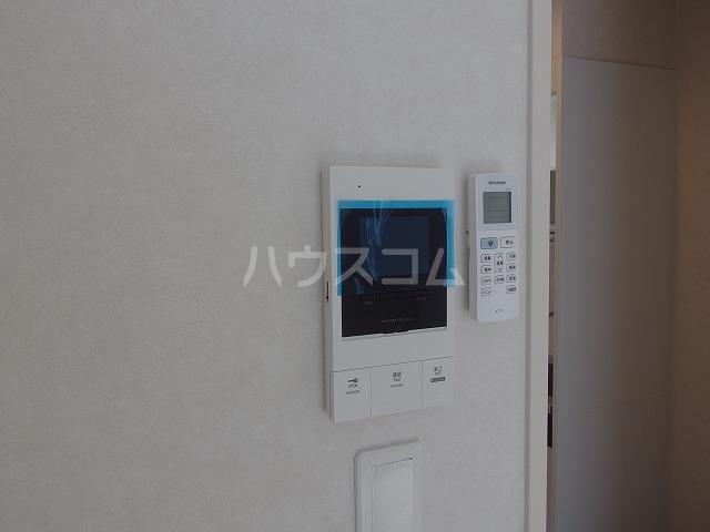 フルセイル大塚Ⅰ 202号室のバルコニー