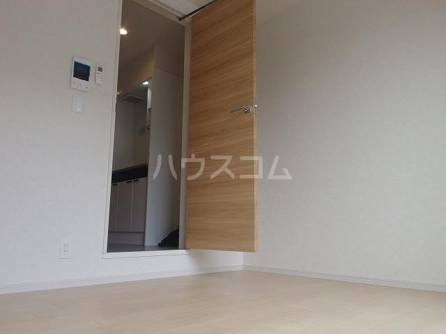 フルセイル大塚Ⅰ 202号室のキッチン