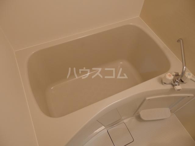 フルセイル大塚Ⅰ 202号室の風呂
