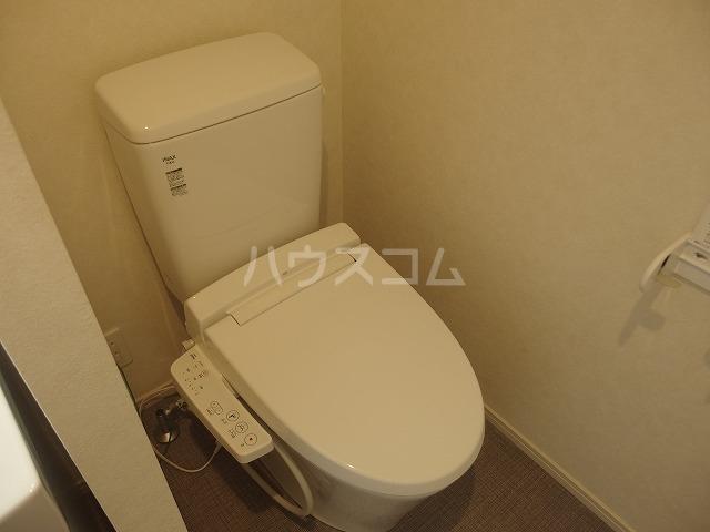 フルセイル大塚Ⅰ 202号室のトイレ