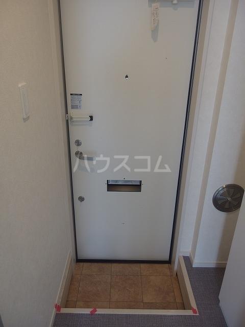 フルセイル大塚Ⅰ 202号室の居室