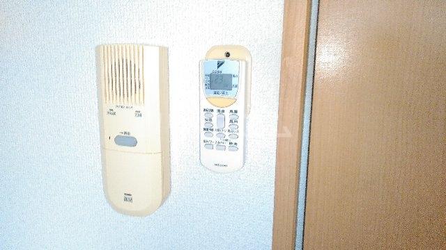 タスティ大通り公園 601号室のセキュリティ