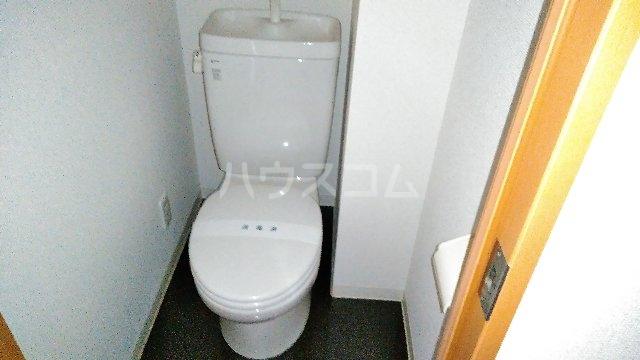 タスティ大通り公園 601号室のトイレ