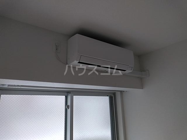 レオンコンフォート池田山 704号室の設備