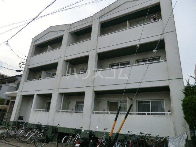 ジュネス瑞穂(東栄町)外観写真