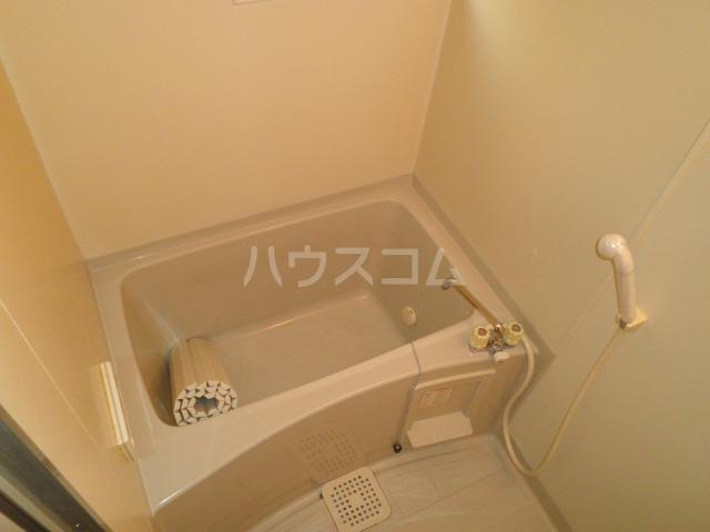 紙屋ハウス5番館 E203号室の風呂
