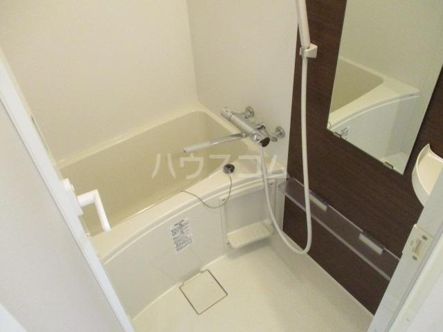 パティーナ狛江 403号室の風呂