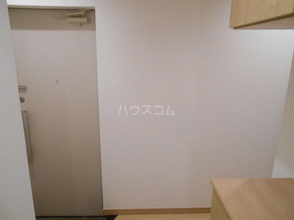 アトラス菊名 205号室の設備