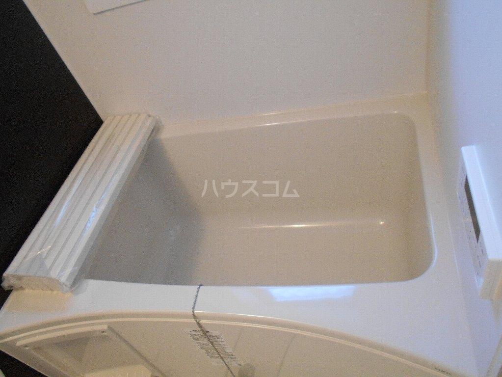 アトラス菊名 205号室の風呂