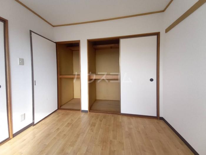 リヴィエール高田 201号室の景色