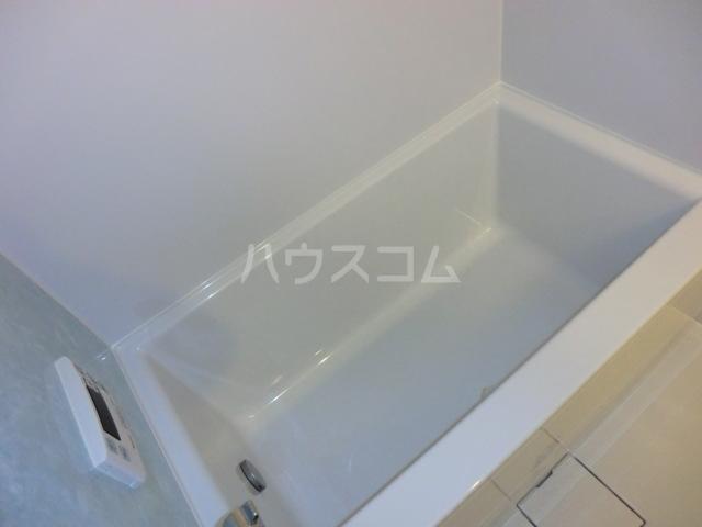 シャンポール近藤 501号室の風呂