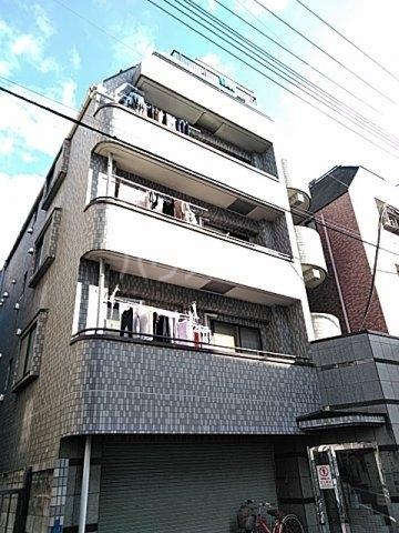 エースピア錦糸外観写真