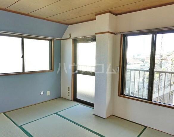 戸部ビル 303号室のその他