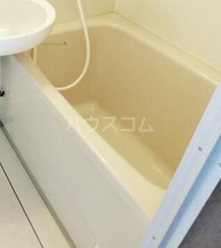 戸部ビル 303号室の風呂