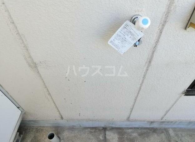 戸部ビル 303号室の設備