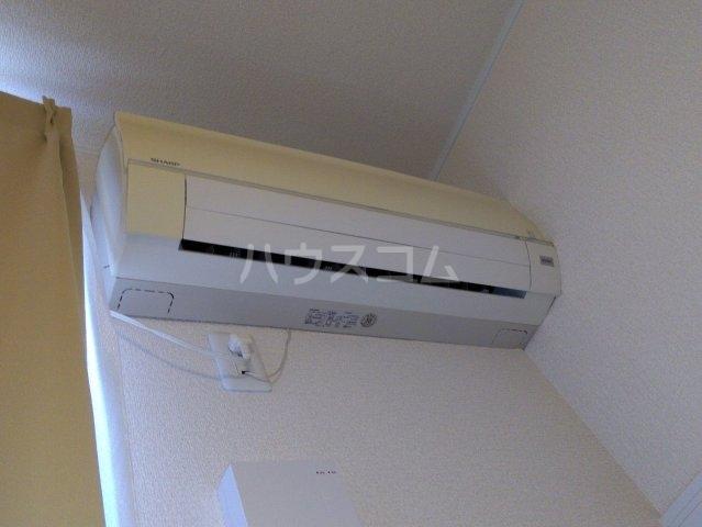 レオパレスKC 204号室の設備