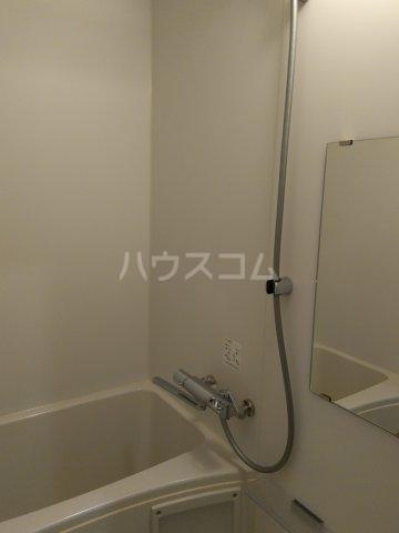 コスティック三ノ輪 402号室の風呂