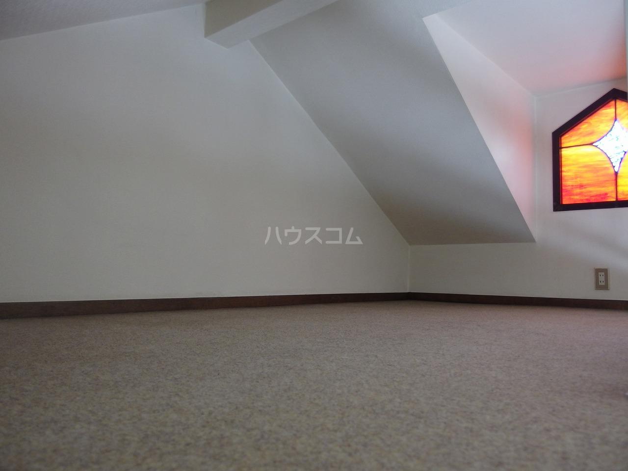シャルマンハウス石田1号館 205号室のその他