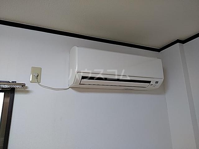 PISODE飯田 205号室の設備