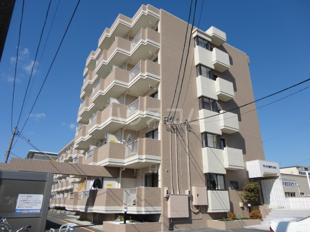 グレイス第2マンション外観写真