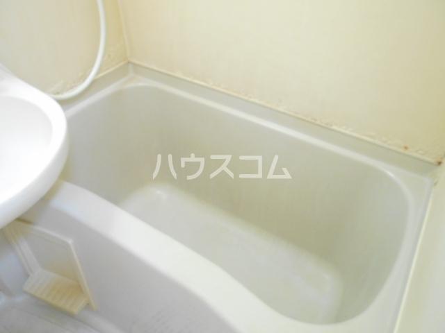 オレンジハイツ 103号室の風呂