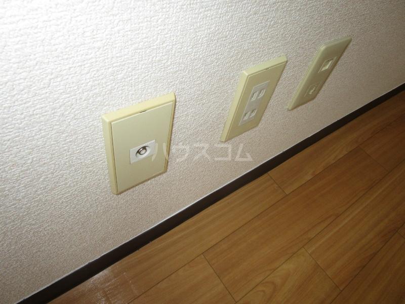 中沢シティハイツガーデン 515号室のその他