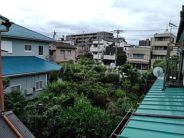 スカイピア亀有A 204号室の景色