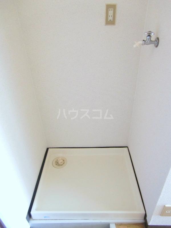 シャンブル永野 301号室の設備