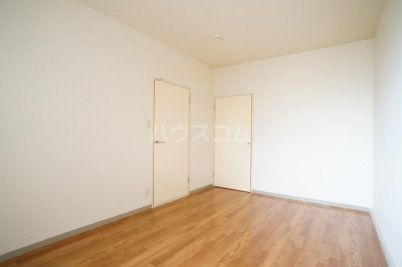 トピア清龍Ⅱ 203号室のベッドルーム