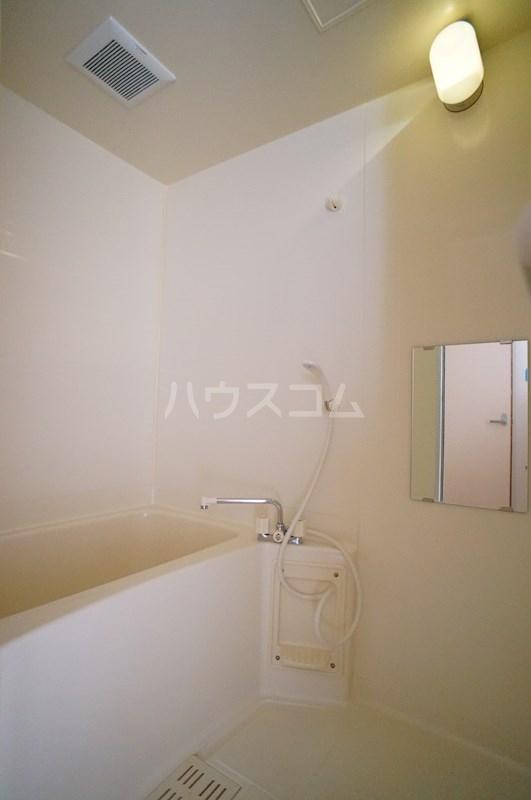 トピア清龍Ⅱ 203号室の風呂