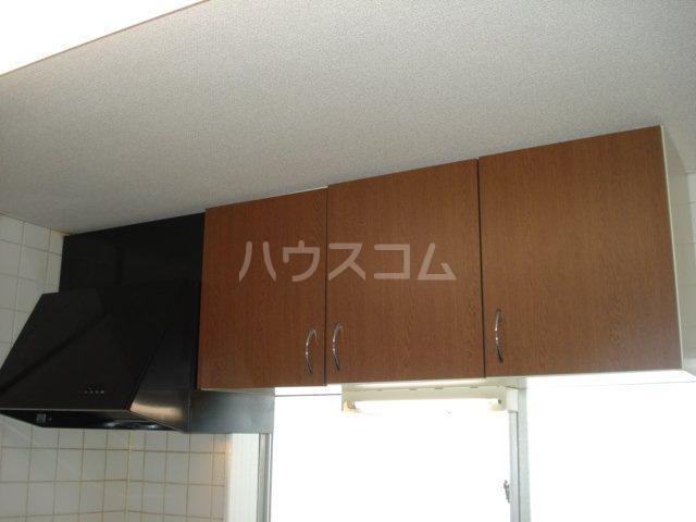 ミナミブルータウン光与 00401号室の収納