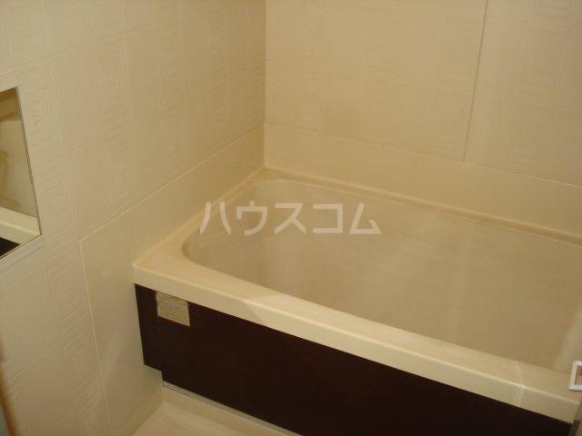 ミナミブルータウン光与 00401号室の風呂