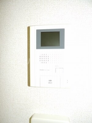 ネオシスB 01030号室のセキュリティ