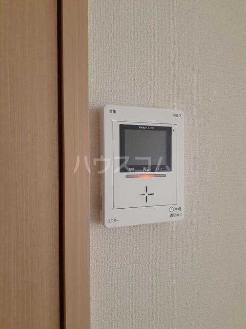 エルディム屋島 02050号室のセキュリティ