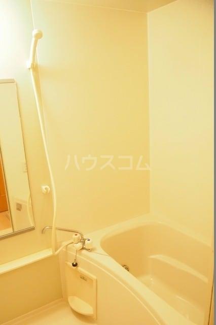 サニーハウス 02010号室の風呂