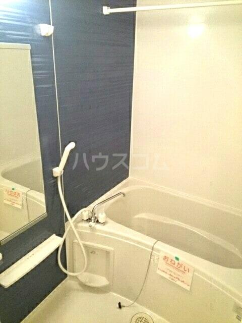 ラベリー・サイル Ⅱ 01030号室の風呂