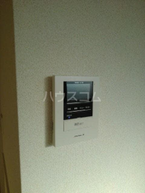 グレイスフル Ⅲ 02010号室のセキュリティ