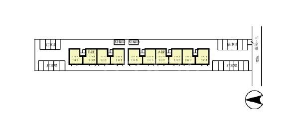 エスペランサB 102号室のその他