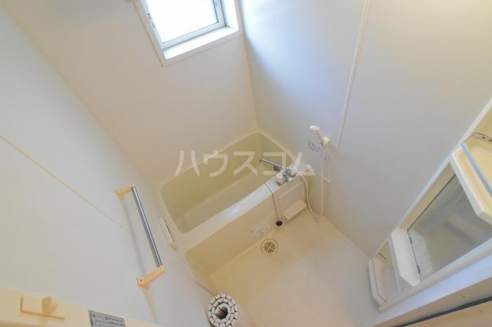 エスペランサB 102号室の風呂