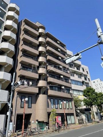 アムール町田外観写真