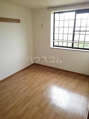 コーポリバーサイド・藤 A 02020号室のベッドルーム