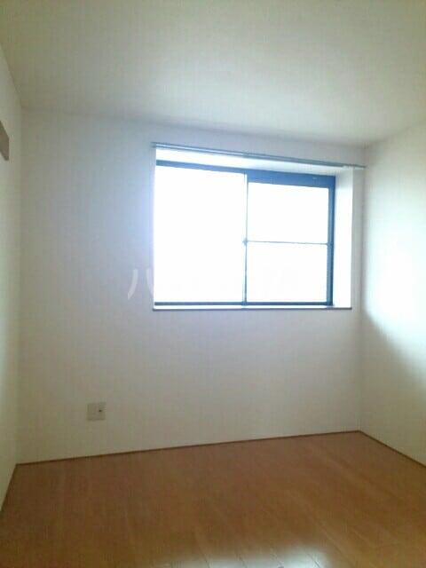 ニューエルディム真時Ⅱ 01020号室のベッドルーム
