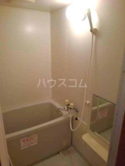 なかよしハイツ 2 02020号室の風呂