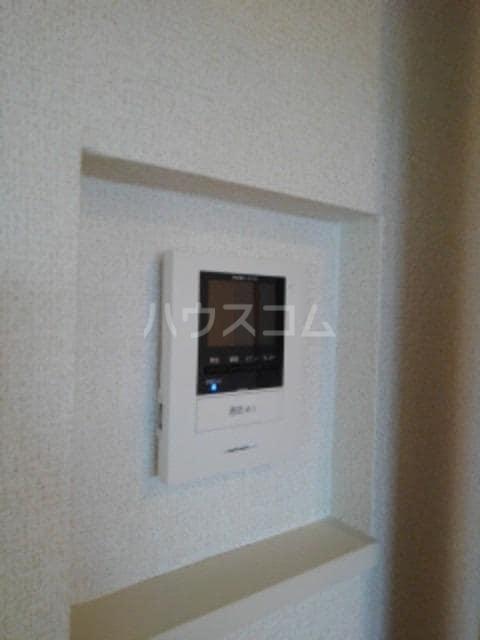 クラール仏生山D 02010号室のセキュリティ