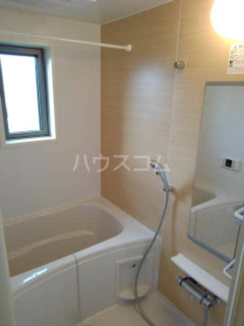クラール仏生山D 02010号室の風呂