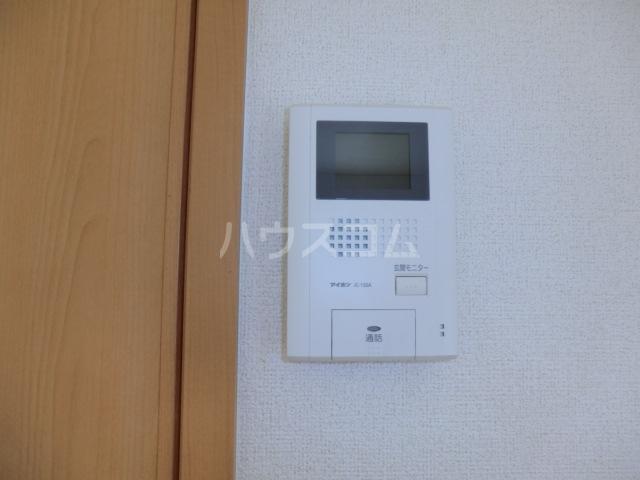 ミルキーⅡ 02020号室のセキュリティ