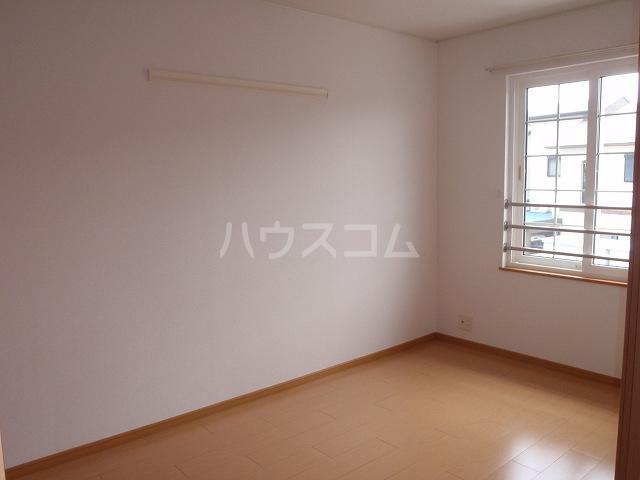 ミルキーⅡ 02020号室の景色