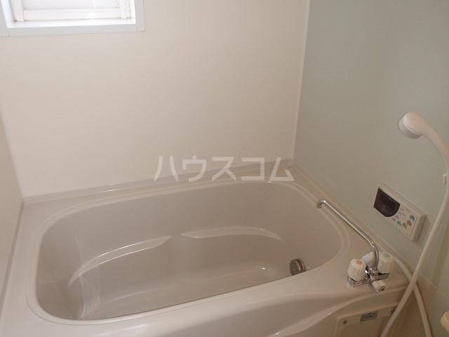 ミルキーⅡ 02020号室の風呂